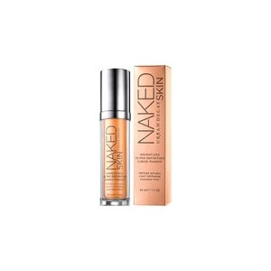 Naked foundation shade 5